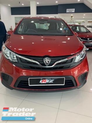 2019 PROTON IRIZ STD AUTO