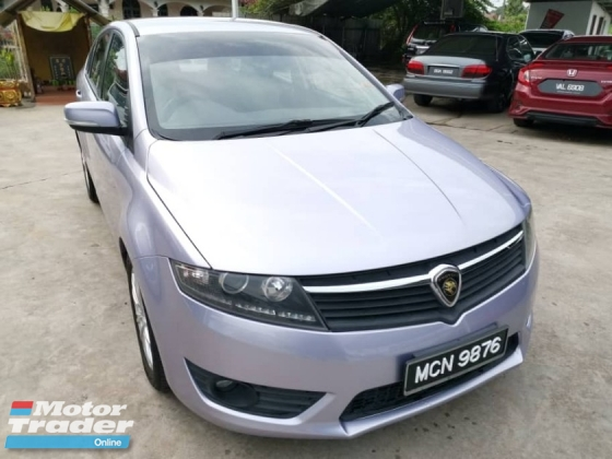 2014 PROTON PREVE 1.6 (A)  - One Careful Owner