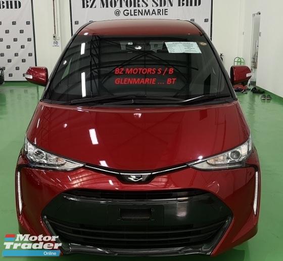 2017 TOYOTA FJ CRUISER 2017 TOYOTA ESTIMA 2.4 AERAS PREMIUM NEW FACELIFT JAPAN SPEC UNREG CAR SELLING PRICE RM 205,000.00