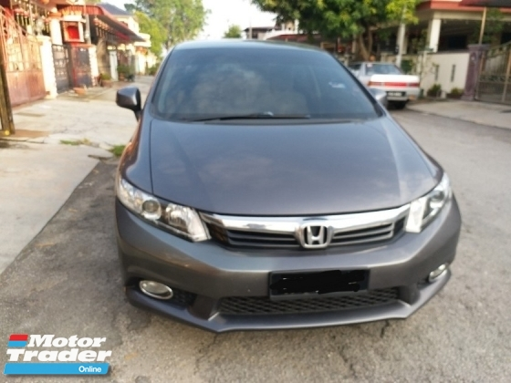 2013 HONDA CIVIC 1.8// HONDA CIVIC 1.8 I-VTEC With WARRANTY\\\\