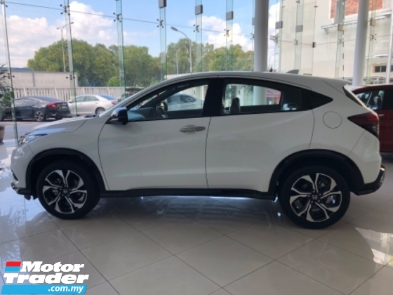 2020 HONDA HR-V BRAND NEW , CASH REBATE 5K