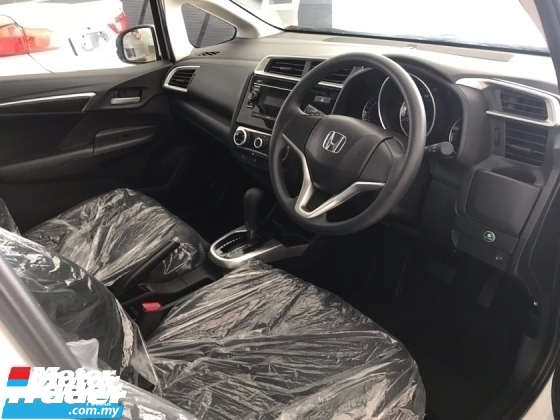 2020 HONDA JAZZ BRAND NEW REBATE 4K