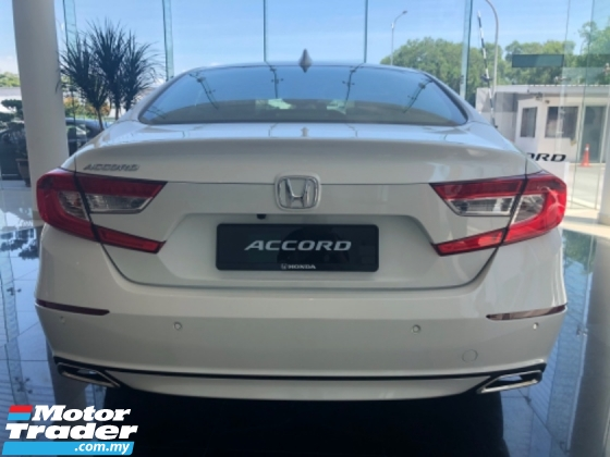 2020 HONDA ACCORD BRAND NEW 1.5 TCP, REBATE 6K