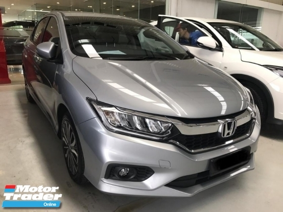 2019 HONDA CITY 1.5 V SPECIAL OFFER