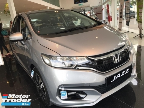 2019 HONDA JAZZ 1.5 E SPECIAL OFFER