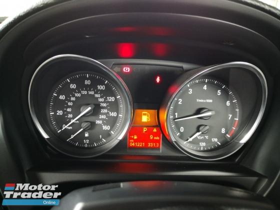 2015 BMW Z4 SDrive 20i M SPORT UNREG