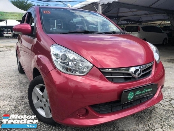 2014 PERODUA MYVI 1.3 SE PINK EDITION 1% DOWN PAYMENT