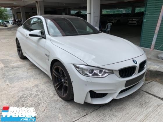 2016 BMW M4 3.0 M4 (4475)