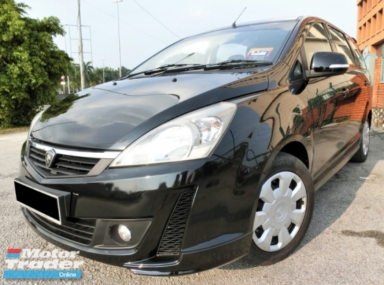 2015 PROTON EXORA 1.6 B-LINE (A) F-LOAN / FULL SERVICE PROTON / 1 OWNER / WELL MAINTAINED CAR / LOW INTEREST