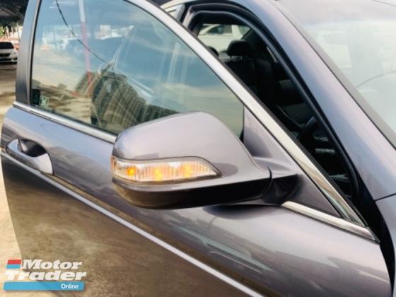 2014 PROTON PERDANA PERDANA 2.0 FACELIFT AUTO PILOT SEAT 1 OWNER