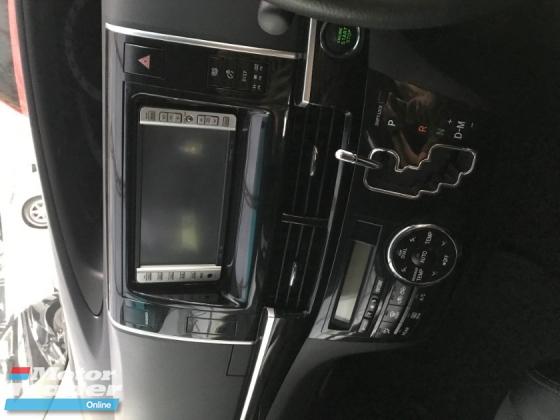 2015 TOYOTA ESTIMA 2.4 AERAS PREMIUM 2 POWER DOORS PARKING CAMERA 2015 JAPAN UNREG