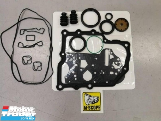 Volkswagen Valve body 2014 to 2018 Auto transmission Repairs Kit AUTO TRANSMISSION GEARBOX PROBLEM M scope auto parts