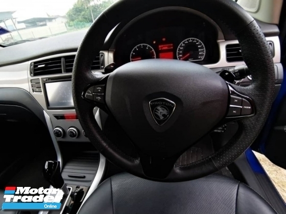 2016 PROTON SUPRIMA S PREMIUM- Superb condition like new car with low mileage. Maximum finance VERY FAST LOAN APPROVAL.