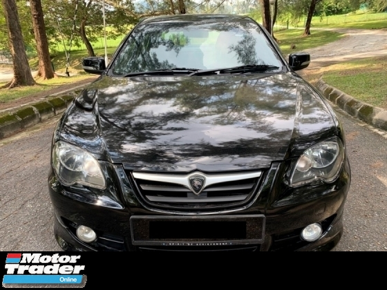 2010 PROTON PERSONA 1.6 ELEGANCE (A) 1 OWNER B/LIST LOAN