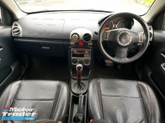 2013 PROTON SAGA 1.6 Auto SE