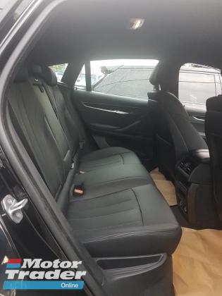 2015 BMW X6 X DRIVE 35I M SPORT 3.0L PETROL (UNREG) 2015 JAPAN VERSION