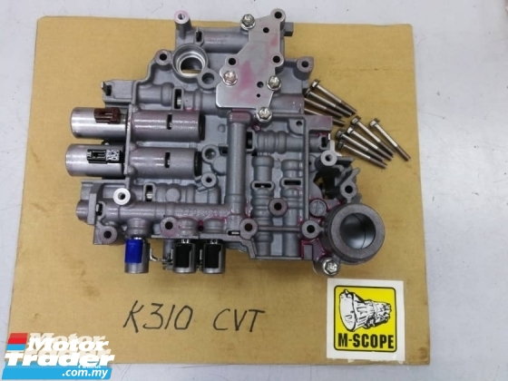 TOYOTA VIOS 2011 to 2016 VALVE BODY AUTOMATIC TRANSMISSION GEARBOX PROBLEM TOYOTA MALAYSIA NEW USED RECOND CAR PART SPARE PART AUTOMATIC GEARBOX TRANSMISSION REPAIR SERVICE MALAYSIA