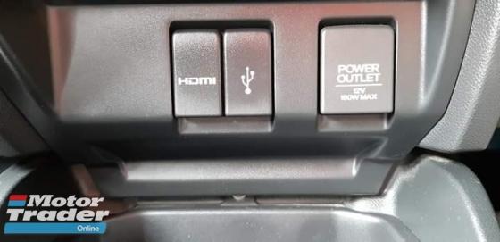 2014 HONDA JAZZ 1.5 V (A) FULL SPEC PUSH START