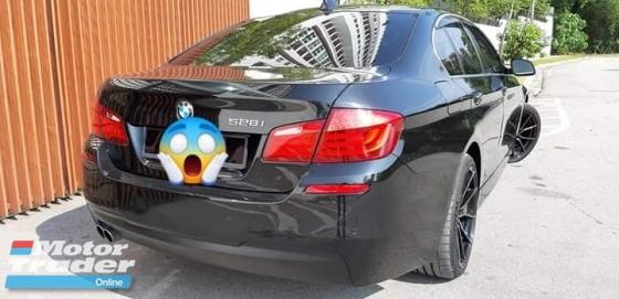 2010 BMW BMW OTHER 528i (CBU) 3.0 F10 TIPTOP CONDITION