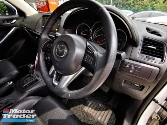 2014 MAZDA CX-5 2.0 2WD - Superb condition, Low mileage & Well maintained performance like new. Maximum finance VERY FAST LOAN APPROVAL.