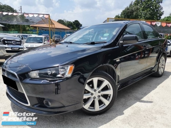 2014 MITSUBISHI LANCER 2.0 GT - Superb condition, Low mileage & Well maintained performance like new. Maximum finance VERY FAST LOAN APPROVAL.