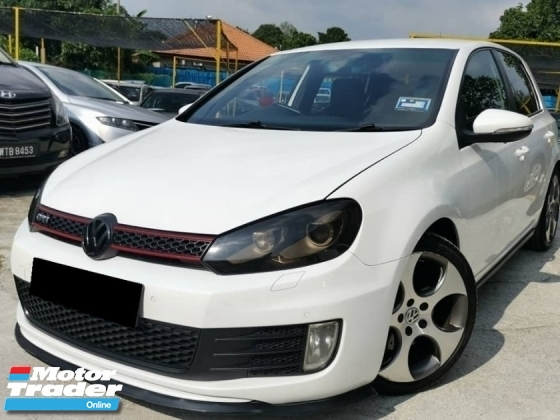 2012 VOLKSWAGEN GOLF 2.0 GTI - Superb condition, Low mileage & Well maintained performance like new. Maximum finance VERY FAST LOAN APPROVAL.