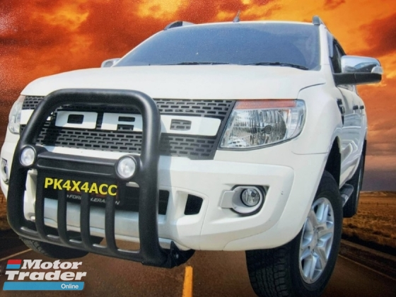 FORD RANGER FRONT K BAR TOYOTA NISSAN MITSUBISHI MADZA TOYOTA Exterior & Body Parts > Others