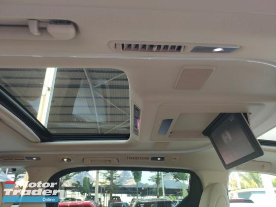 2018 TOYOTA VELLFIRE 2018 Toyota Vellfire 3.5 VL Full Spec 3 LED Sun Roof JBL Home Theatre 17 Speaker 4 Camera DIM LKA BSM Modelistakit Unregister for sale