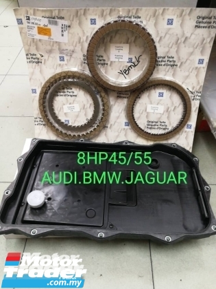 AUDI BMW JAGUAR 8HP 45 55 AUTOMATIC TRANSMISSION GEARBOX PROBLEM NEW USED RECOND CAR PART SPARE PART AUTOMATIC GEARBOX TRANSMISSION REPAIR SERVICE MALAYSIA