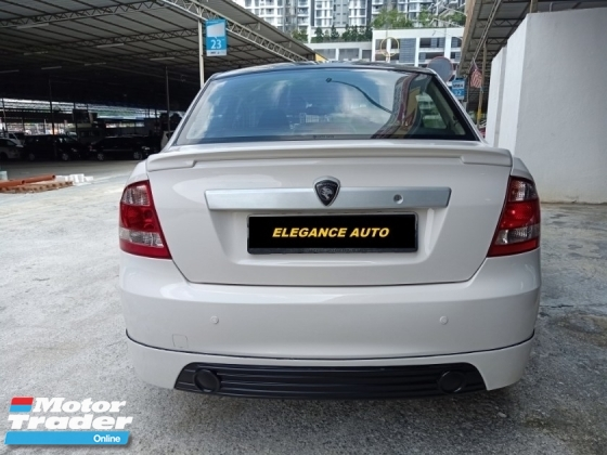 2009 PROTON SAGA 1.3 SE (A)FULL SPEC  TIP TOP LIKE NEW CAR