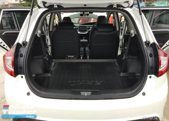 2016 HONDA JADE 1.5 RS RM135,888~OTR 2.45%+/-Interest 1year warranty