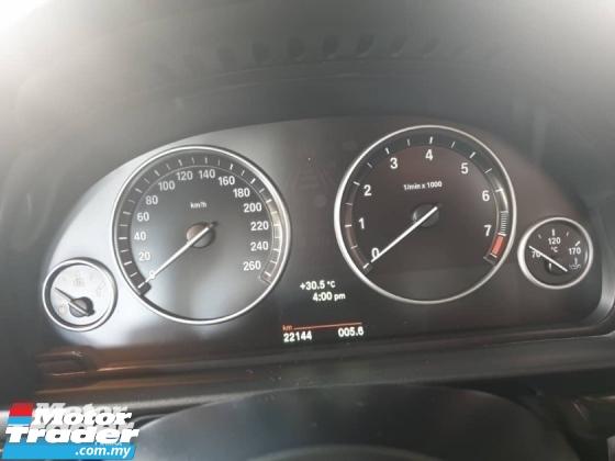 2015 BMW 5 SERIES 520i M Sport Japan Spec Local AP Unreg