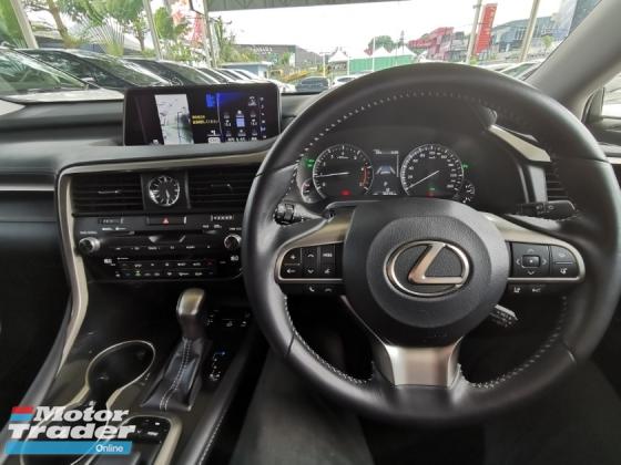 2016 LEXUS RX 200T Japan Spec