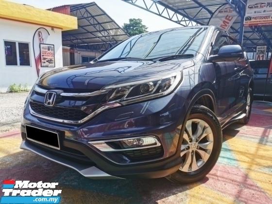 2014 HONDA CR-V Honda CR-V CRV 2.0 iVTEC New F/LIFT WRRANTY REVCAM