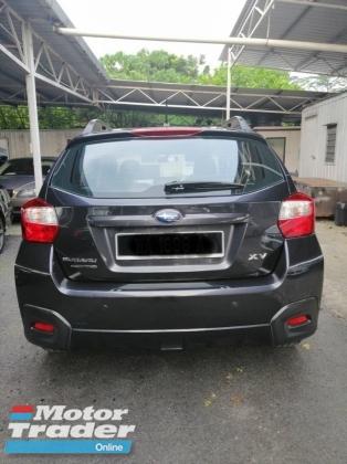 2013 SUBARU XV 2.0  PREMIUM SUV CAR (CKD)