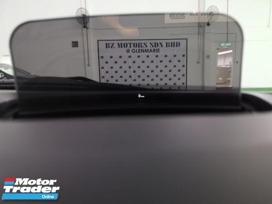 2014 MINI Cooper S Mini Cooper S 3 Doors 2.0lit Head Up Display, Sunroof, Reverse camera UNREG High Spec