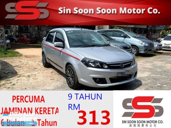 2012 PROTON SAGA FLX 1.3 PREMIUM(AUTO)2012 Only 1 UNCLE Owner, 77K Mileage,TIPTOP with AIRBEGs dan JAMINAN KERETA
