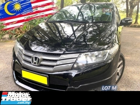 2009 HONDA CITY 1.5E I-VTEC MODULO (A) PADDLE SHIFT LOW PRICE