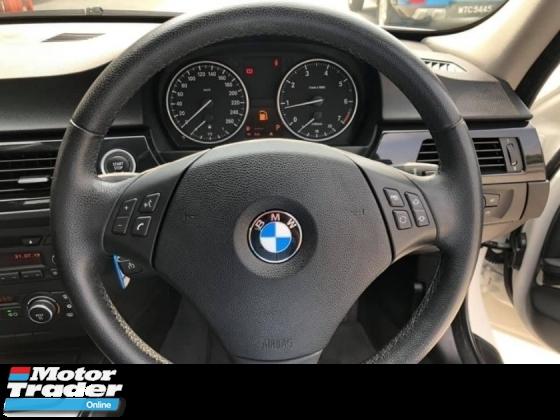 2011 BMW 3 SERIES 320I FACELIFT E90 SPORT LOCAL HIGH SPEC