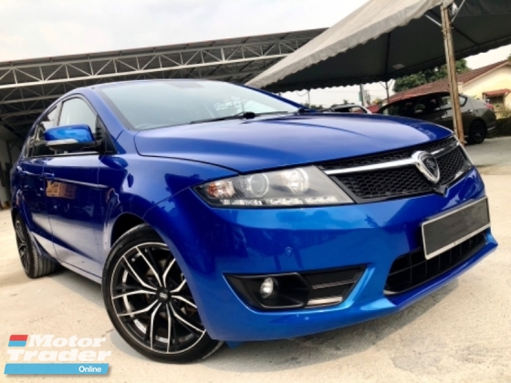 2014 PROTON SUPRIMA S 1.6 TURBO (A) 1 OWNER  PREMIUM FULL SPEC