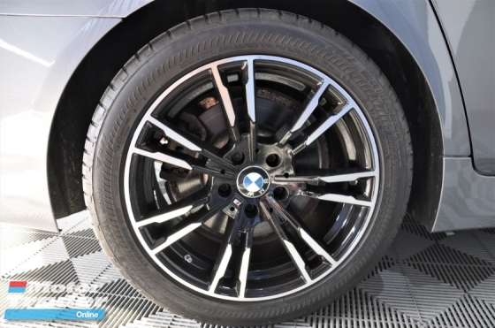 2011 BMW 5 SERIES 535i 3.0 F10 S/Roof R/Cam