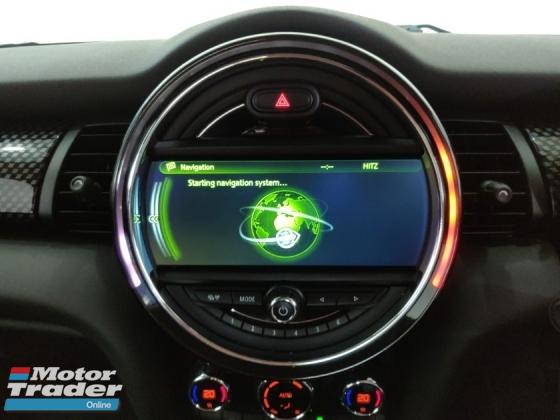 2015 MINI Cooper S 2.0 Coupe 44k-Mileage JapanSpec