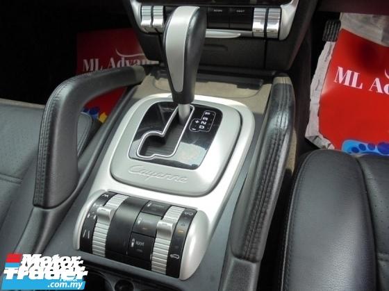 2007 PORSCHE CAYENNE 3.2 V6 955 Tiptronic TipTOP SUPERB LikeNEW Reg.2012