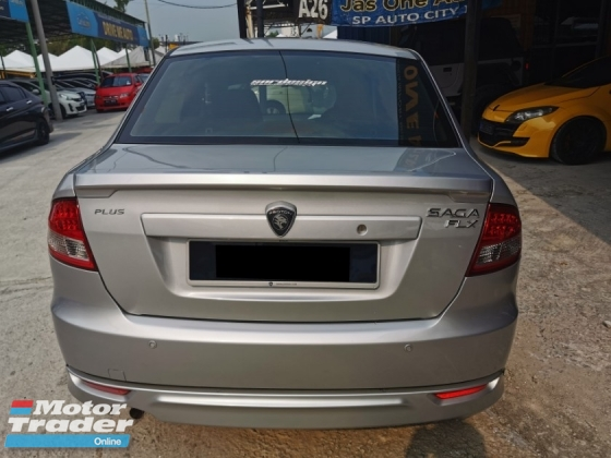 2015 PROTON SAGA FLX PLUS CVT EXECUTIVE , 1 OWNER ONLY , LOW MILEAGE , GUARANTEE TIP TOP CONDITION , FULL SERVICE RECORD