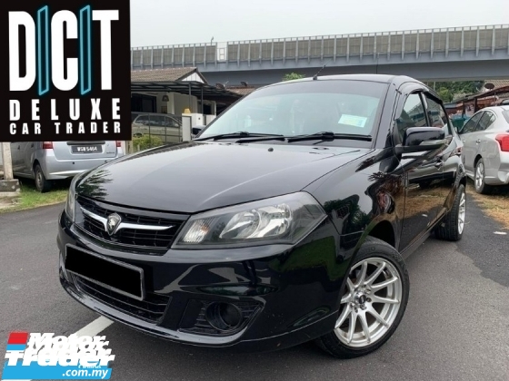 2015 PROTON SAGA FLX  1.3(A) FLX HIGH SPEC NEW TYRE SPORTRIM TIPTOP CONDITION LIKE NEW