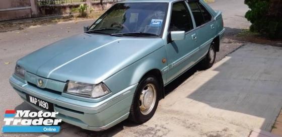 1999 PROTON ISWARA S