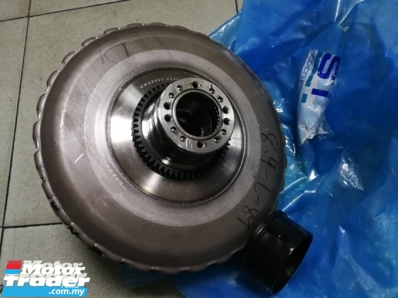 VOLKSWAGEN 0BH FRONT CLUTCH ASSY AUTO TRANSMISSION GEARBOX PROBLEM M scope auto parts Engine & Transmission > Engine