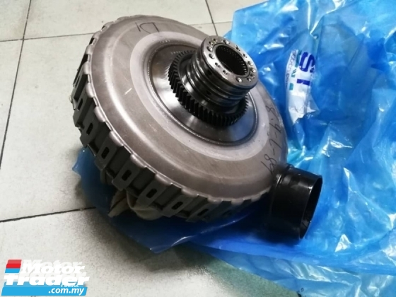 VOLKSWAGEN 0BH FRONT CLUTCH ASSY AUTO TRANSMISSION GEARBOX PROBLEM M scope auto parts NEW USED RECOND CAR PART AUTOMATIC GEARBOX TRANSMISSION REPAIR SERVICE MALAYSIA