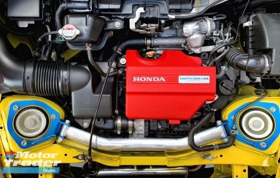 2015 HONDA S660 Lb work