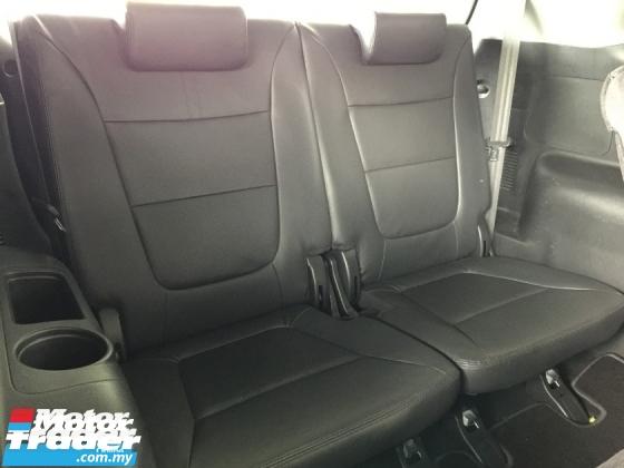 2014 KIA SORENTO 2.4 (A) XM P/Roof 7-Seater Premium Model